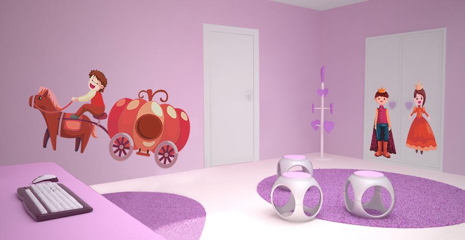 decoracion-habitacion-princesa-para-ninas